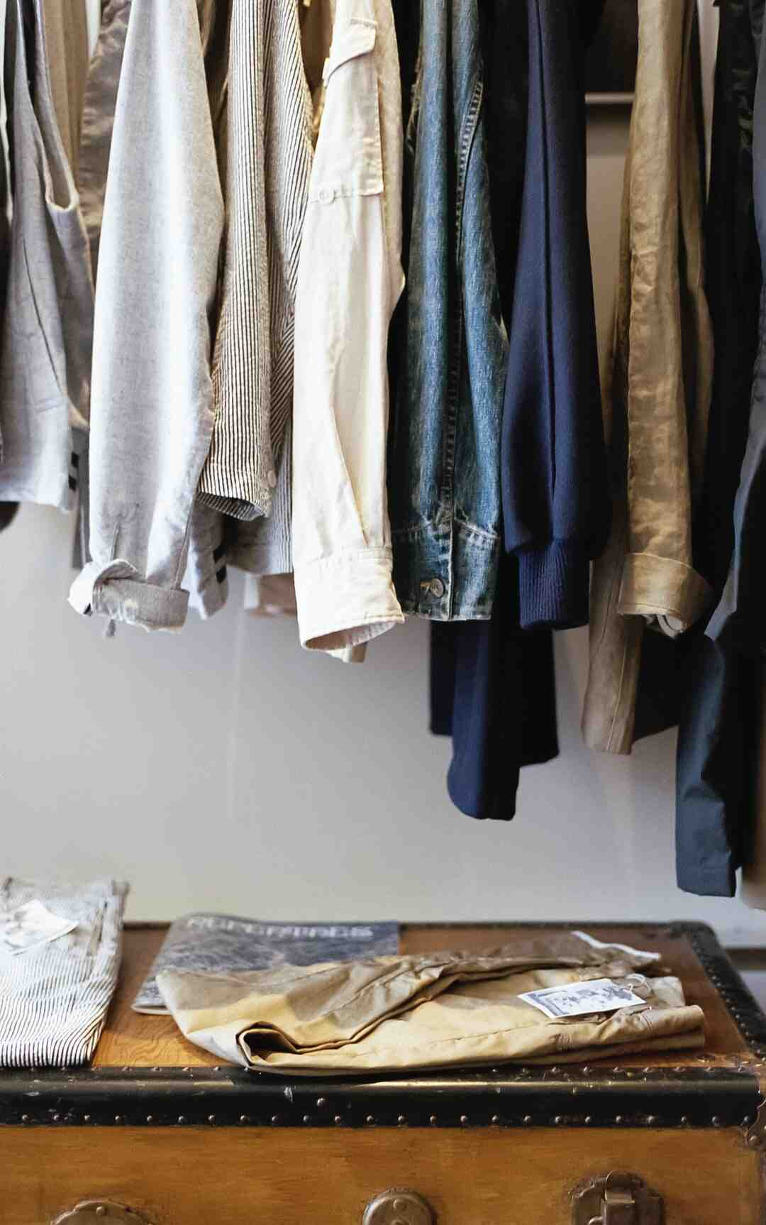 How to diy clothes
