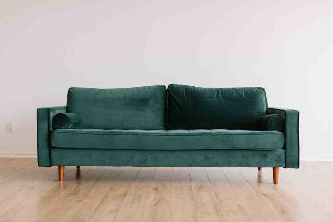 How to move furniture easily