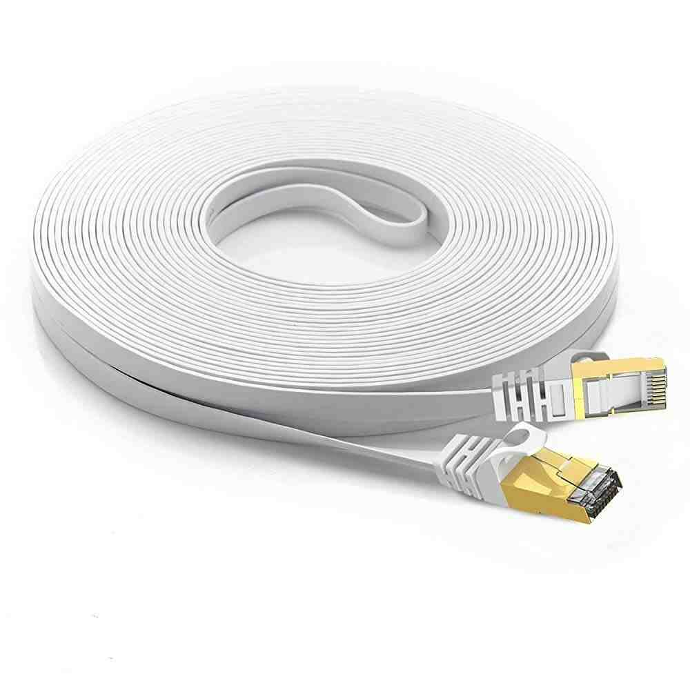 What is the fastest Ethernet cable for gaming?